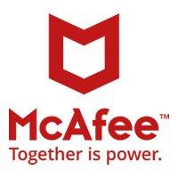 「マカフィー(McAfee)」の由来 ブランド・社名、ロゴ ...